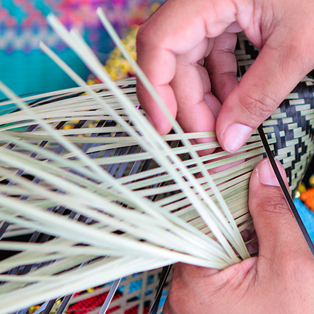Why Malaysia's Handicraft Should be Your Next Online Purchase