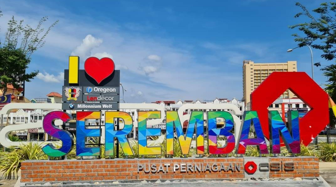 Best Family Days Out in Seremban
