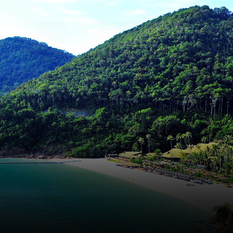 The Mystical Langkawi
