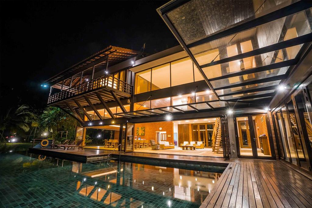 Amani Villa, Mangala Resort & Spa, Gambang, Pahang, Malaysia